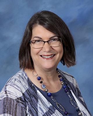 Sheryl McKay