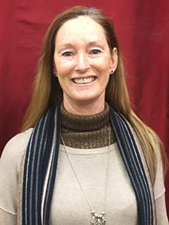 Cynthia Asbury